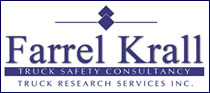 Truck Safety Consultancy
